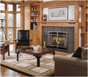 fireplace glass, fire place glass