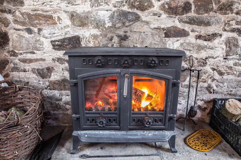 Charmant Canstockphoto17663578 Often Times Once Your Woodstove Glass ...