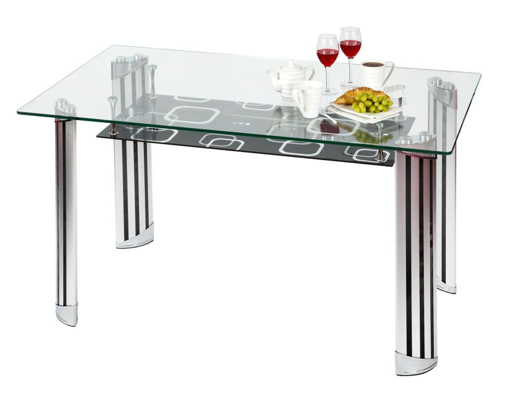 Glass Table Tops Glass Table Top Replacement One Day Glass - Custom made table protectors