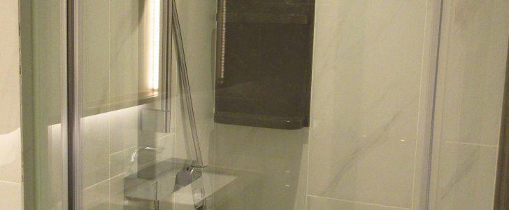 Bathroom Shower Glass