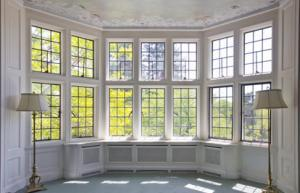 insulated window glass
