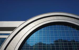 architectural tempered glass