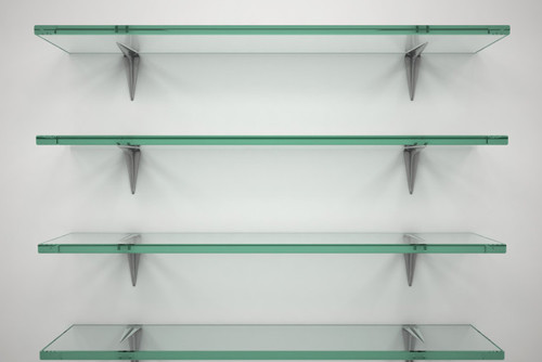 Glass Shelves Manufacturer Custom Bathroom Glass Shelf