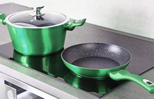ceramic glass cooktop