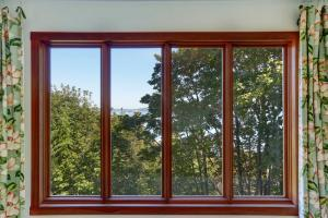 insulated glass window