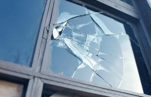replacing broken windows