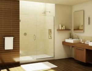Are Frameless Shower Doors Worth It