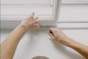 Standard window measurements, Measuring for replacement windows